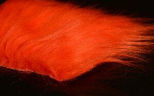 Polar Hair – Hot Orange