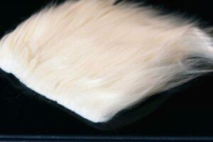 Polar Hair – White