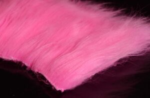 Polar Hair – Hot Pink