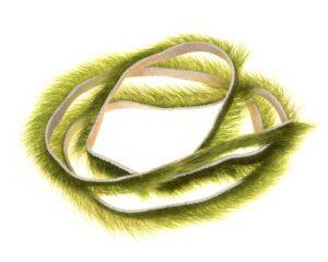 Seal Zonker Strips – Highlander Green