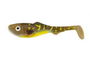 Beast Perch Shad Pike 8cm 1st
