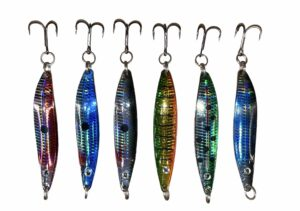 Viking Herring Prisma
